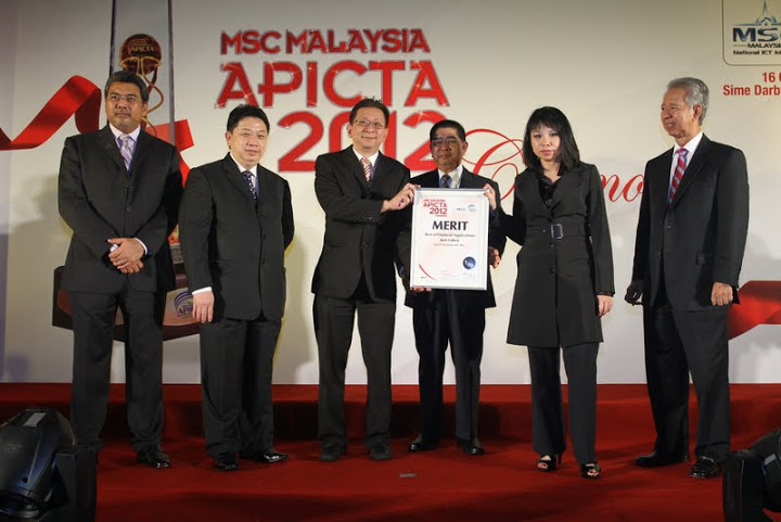 juris collect, enterprise collection software, APICTA, juristech awards