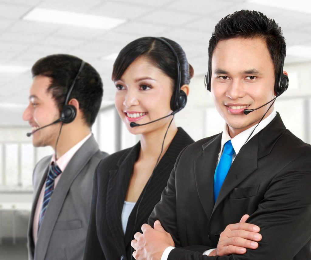 Customer Service Support, juris contact