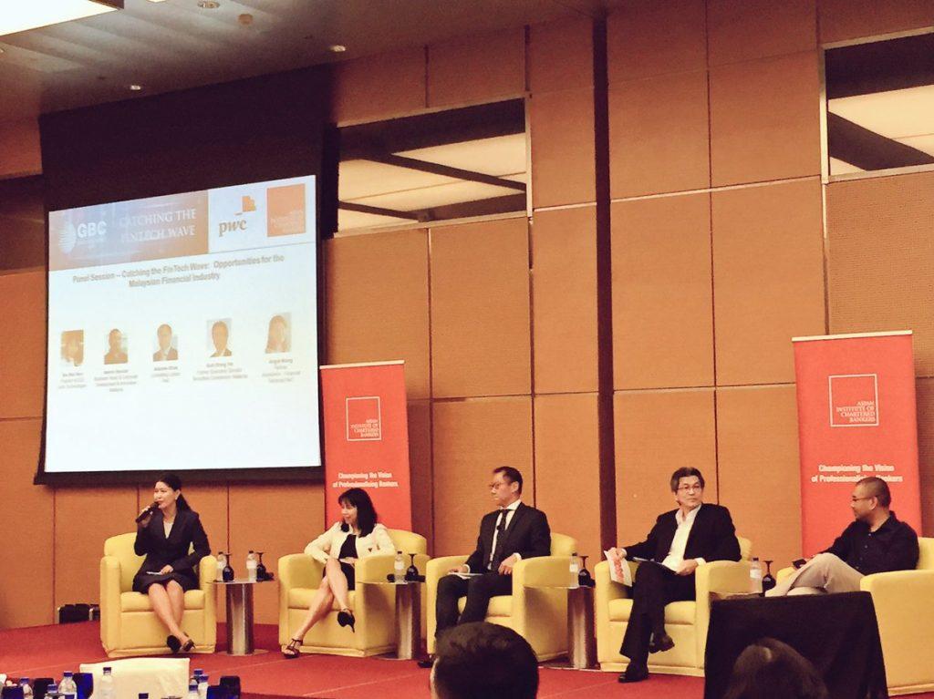 AICB, Debt Collection, FinTech, Juris Technologies, Loan Origination, malaysia, PwC Malaysia, See Wai Hun