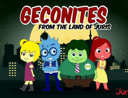 JurisTech Introduces GECOnites
