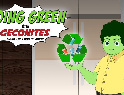Going Green with GECOnites