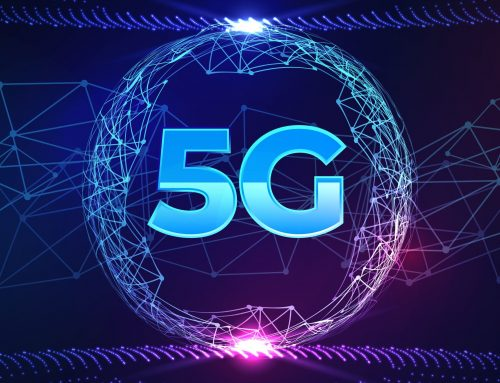 5G Explained: The Next Generation Of Networks