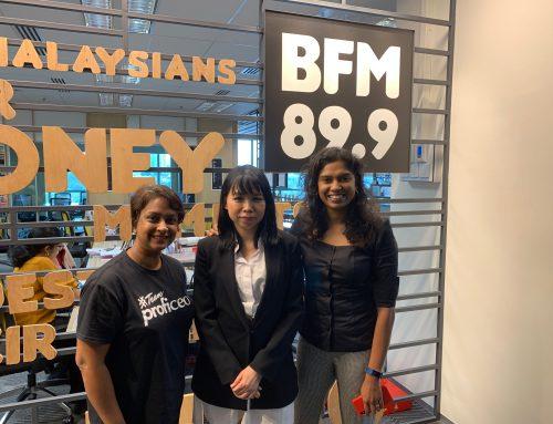 BFM's 'Failing Forward': JurisTech On Hiring and Retaining Talent