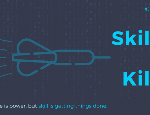 Skill It To Kill It: Skills You Need As A Software Engineer At JurisTech