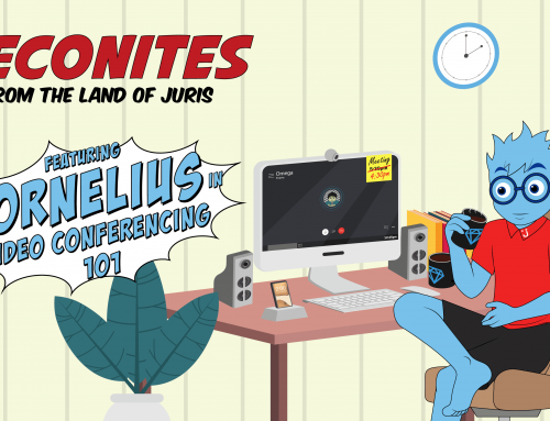 GECOnites Episode 12: Video Conferencing 101