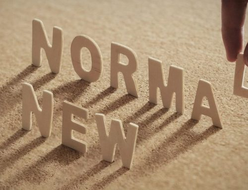 Moving towards the New Normal