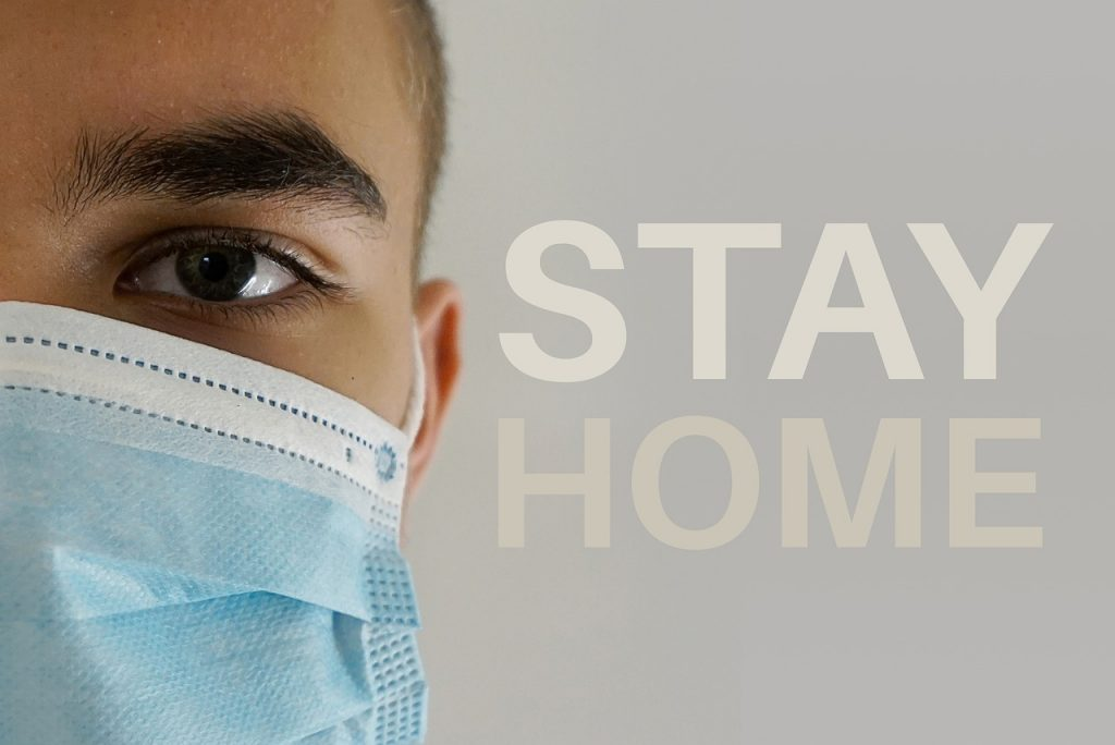 stay-home-second lockdown