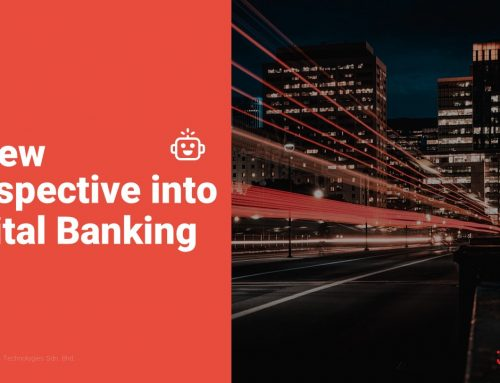 UUM Webinar: A New Perspective into Digital Banking