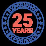 25 years experience, iMoney, JurisTech
