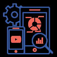 digital marketing, iMoney, JurisTech