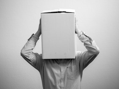 getting out of the box, self-deception