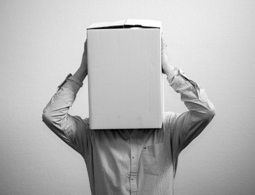Self-deception: Getting out of the box with CEO See Wai Hun