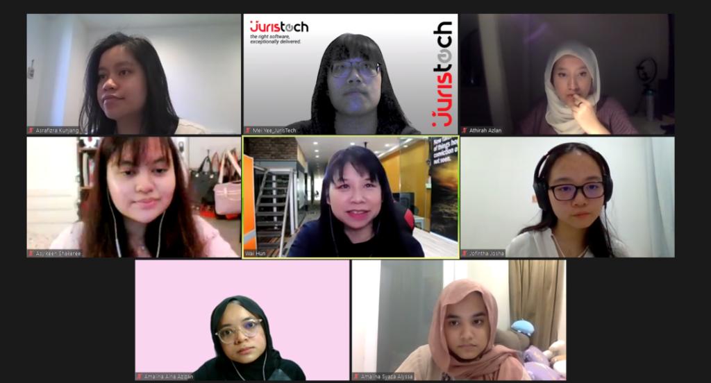 women leaders, see wai hun, woman entrepreneur