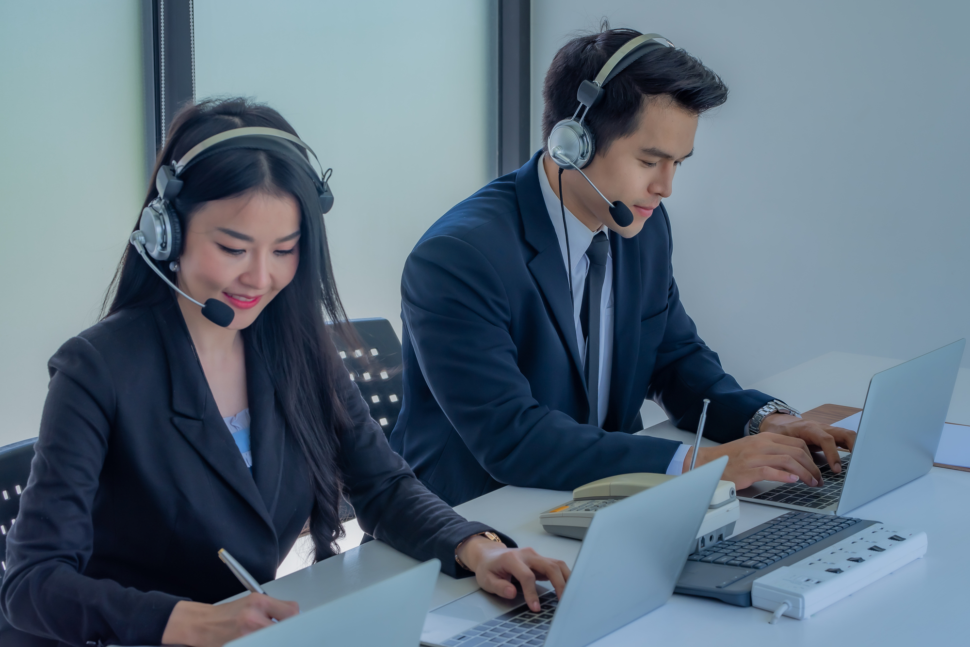 Juris Predator, predictive dialler, auto diallers, call centre solution, outbound call centre