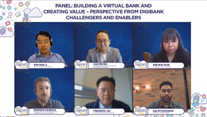 digital banks, visa digital day 2021, wai hun, see wai hun, juristech