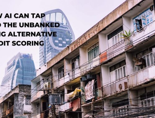 How AI can tap into the unbanked using alternative credit scoring