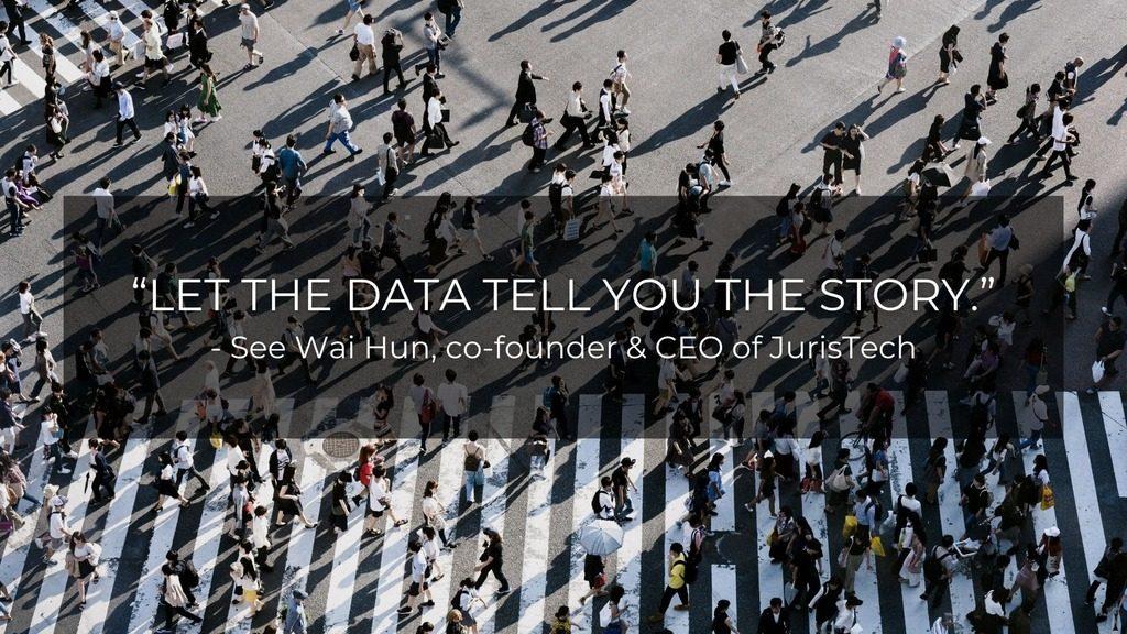 data, machine learning, wai hun see, artificial intelligence, alternative credit scoring
