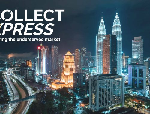 CollectXpress: Serving the underserved market