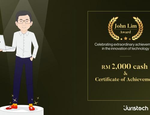 John Lim Award 2021:  Awarding New Company Milestones