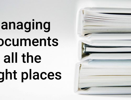 Managing documents in all the right places with Juris V-Box
