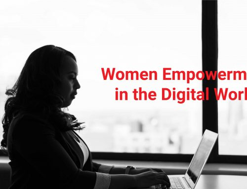 AXA LeadWomen Talk: Women Empowerment in the Digital World